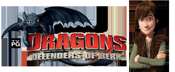 Dreamworks Dragons: Season 3