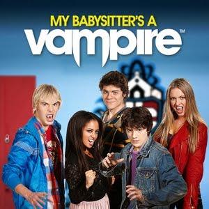 My Babysitter's A Vampire: Season 2
