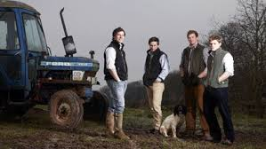 First Time Farmers: Season 2