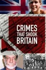 Crimes That Shook Britain: Season 1