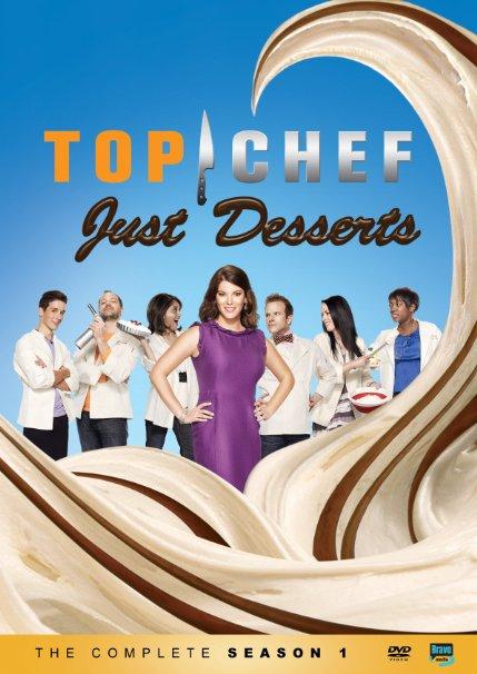 Top Chef: Just Desserts: Season 1