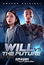 Will Vs. The Future: Season 1