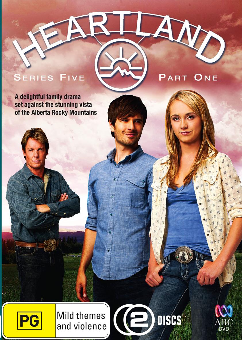 Heartland (ca): Season 5