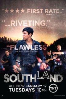 Southland: Season 4
