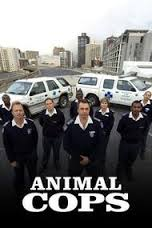 Animal Cops: South Africa: Season 1