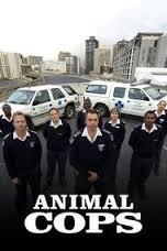 Animal Cops: South Africa: Season 1