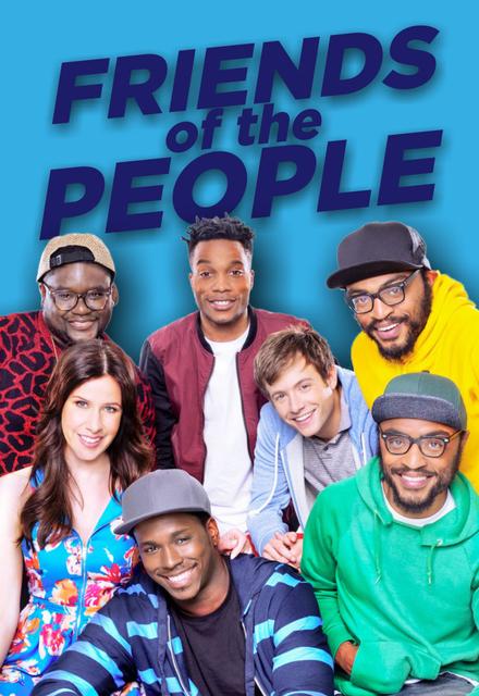 Friends Of The People: Season 2