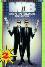 Men In Black: The Series: Season 2
