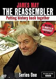 James May The Reassembler: Season 1