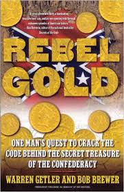 Rebel Gold: Season 1