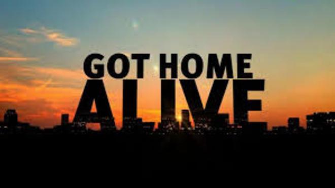 Got Home Alive: Season 1