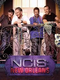 Ncis: New Orleans: Season 1