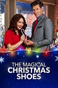 Magical Christmas Shoes