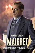 Maigret's Night At The Crossroads