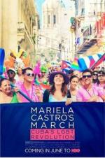 Mariela Castros March: Cubas Lgbt Revolution