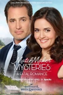 Matchmaker Mysteries: A Fatal Romance
