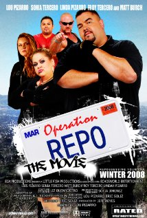Operation Repo: Season 9