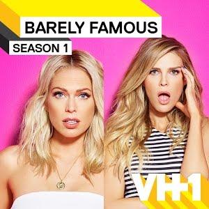 Barely Famous: Season 1