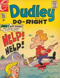 The Dudley Do-right Show: Season 1
