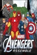 Marvel's Avengers Assemble: Season 2