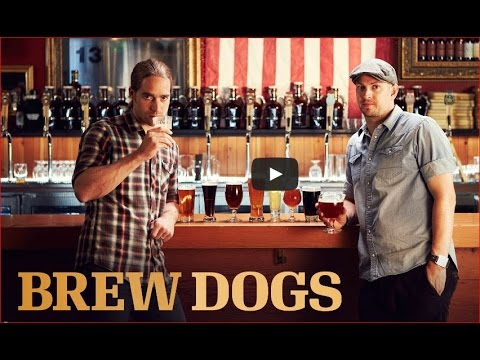 Brew Dogs: Season 3