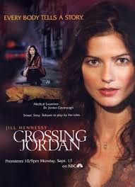Crossing Jordan: Season 6