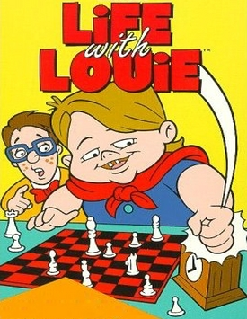 Life With Louie: Season 1