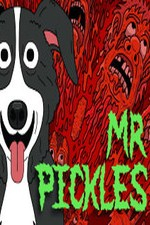 Mr. Pickles: Season 1