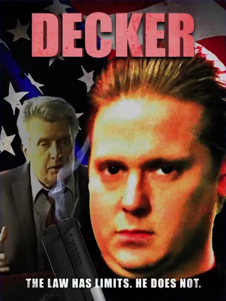 Decker: Season 4