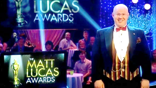 The Matt Lucas Awards: Season 1