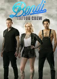 Bondi Ink Tattoo: Season 1