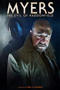 Myers: The Evil Of Haddonfield