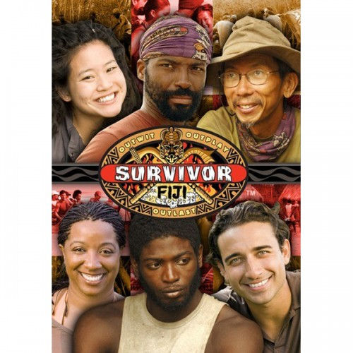 Survivor: Season 14