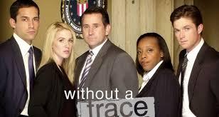 Without A Trace: Season 5
