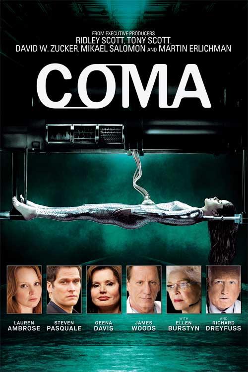 Coma: Season 1