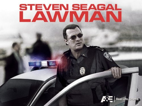 Steven Seagal: Lawman: Season 2