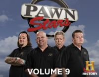 Pawn Stars: Season 9