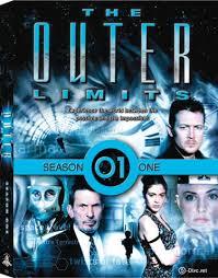 The Outer Limits: Season 1