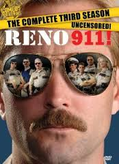 Reno 911!: Season 3