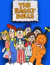 The Raggy Dolls