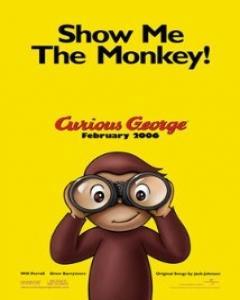 Curious George 2006)