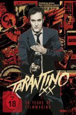 Tarantino Xx - 20 Years Of Filmmaking