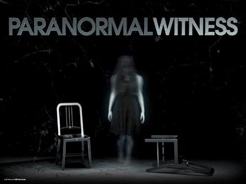 Paranormal Witness: Season 4