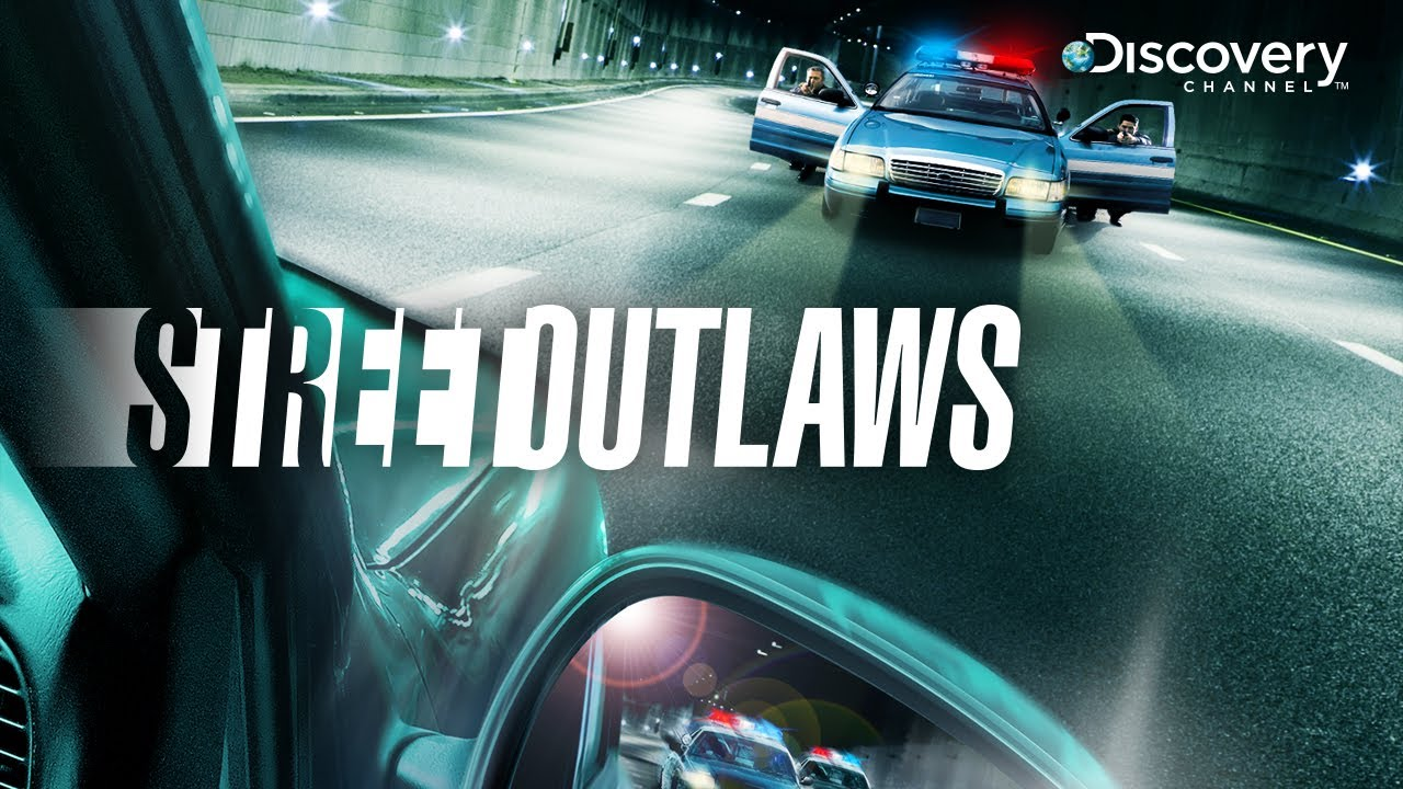 Street Outlaws: Season 1