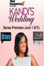 The Real Housewives Of Atlanta Kandis Wedding: Season 1