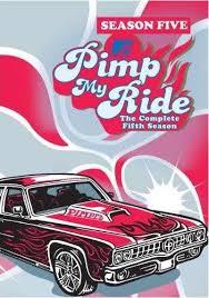 Pimp My Ride: Season 5
