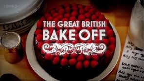 The Great British Baking Show: Season 6