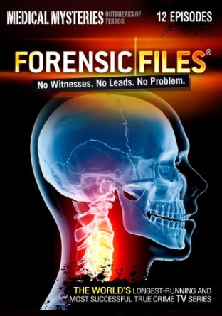 The Forensic Files: Season 6
