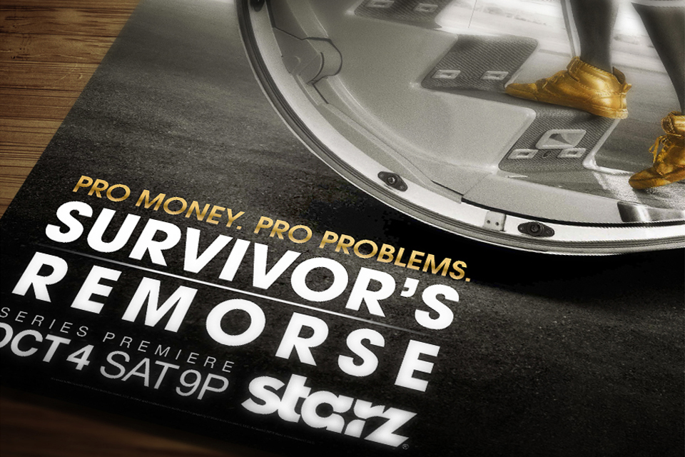 Survivor's Remorse: Season 1