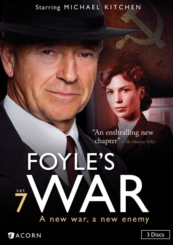 Foyle's War: Season 7